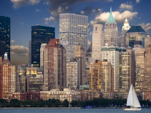 Summer Intensive New York